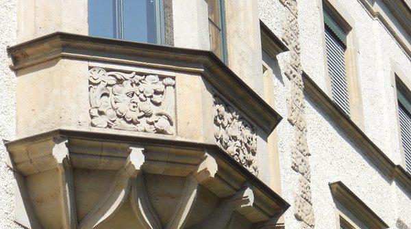 Bilderbuch der Architektur – Teil 1: Der Vordere Kaßberg