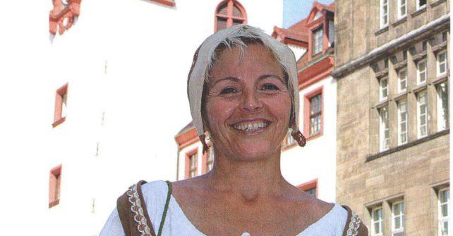 Mit Anna Agricola auf den Spuren des alten Chemnitz