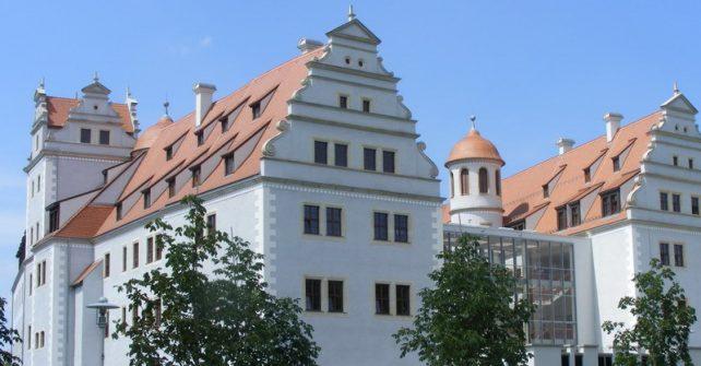 Katharina von Bora in Zwickau